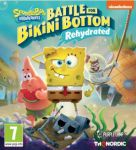 Игра Ключ для SpongeBob SquarePants: Battle for Bikini Bottom - Rehydrated - RU