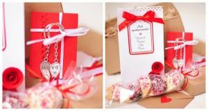 Подарок Подарочный набор 'Чай приворотный' (107875)