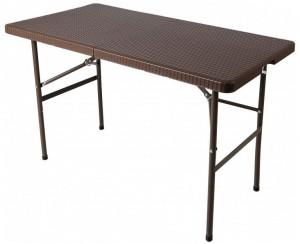 Стол портативный Time Eco ТЕ-1833 1.22 м (4820211100872)