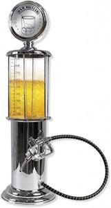 Подарок Диспенсер для жидкости Bar Butler 'Автозаправочная станция' с одним краном (101538)