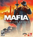 Игра Ключ для Mafia: Definitive Edition - UA