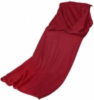 Плед с рукавами красный (192)