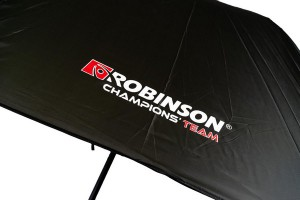 фото Карповый зонт Robinson (92PA001) #7