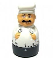 Подарок Кухонный Таймер 'Повар' (103060)