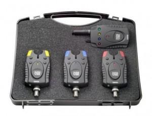 Набор сигнализаторов Robinson Super Vibe 3+1 (88EK430)