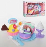 Игровой набор 'Продукты - десерт' (D977-1-11)