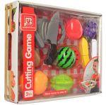 Игровой набор 'Продукты - фрукты' (2282)