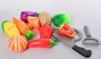 Игровой набор 'Продукты - овощи' (2281)