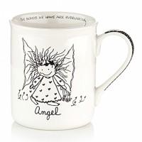 Подарок Чашка 'Ангел' (109109)