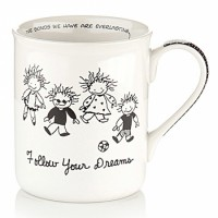 Подарок Чашка 'Мечты' (109108)