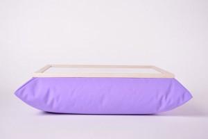 фото Поднос на подушке 'Ленивый кот' (111782) #3