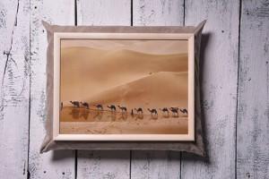 Подарок Поднос на подушке 'Сахара' (111776)