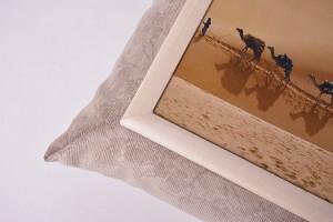 фото Поднос на подушке 'Сахара' (111776) #3