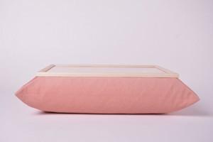 фото Поднос на подушке 'Винсент' (111774) #2