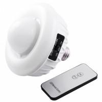 Подарок Аккумуляторная заряжаемая LED лампа (109429)