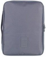 Подарок Органайзер для рубашек и блузок, серый (104224)