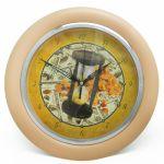Подарок Часы идут в обратную сторону 'Время-деньги' (110669)
