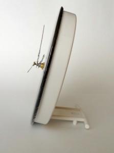 фото Часы настольные 'Опаздывать нельзя' (110673) #3