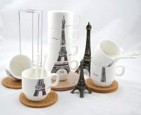 Подарок Набор для двоих 'Париж' (110824)