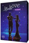 Настольная игра Bombat Game 'Love-фанты: Romantic' (111195)
