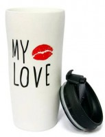 Термочашка My Bottle 'My Love' (111164)