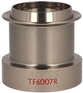 Шпуля Tica Abyss/Cybernetic TF6007 №5 (1701921)
