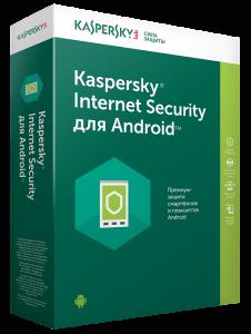 Программа Антивирус Kaspersky Internet Security для Android, продление лицензии на 1 год для защиты 3 устройств (KL1091OCCFR)