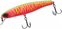 Воблер Jackall Smash Minnow 100SP 100mm 16.6g Dragon Fruit Mat Tiger (16992404)