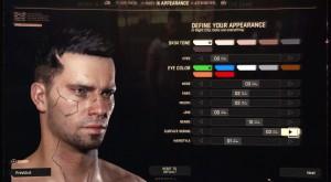 скриншот Cyberpunk 2077 PS4 - русская версия #13