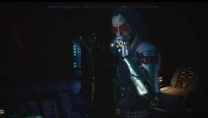 скриншот Cyberpunk 2077 PS4 - русская версия #10