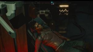 скриншот Cyberpunk 2077 PS4 - русская версия #12