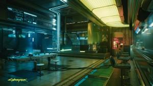 скриншот Cyberpunk 2077 PS4 - русская версия #23