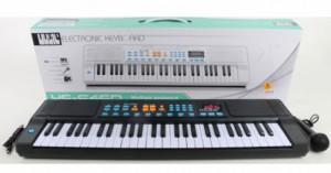 Детский синтезатор Metr+ (HS5460A)
