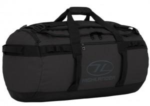 Сумка-рюкзак  Highlander Storm Kitbag 65 Black (927450)