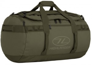 Сумка-рюкзак  Highlander Storm Kitbag 65 Olive Green (927453)