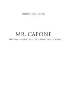 фото страниц Мистер Капоне. Подарок сильному боссу #2
