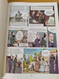 фото страниц Невероятная история медицины #8