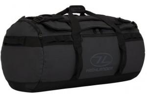 Сумка-рюкзак  Highlander Storm Kitbag 90 Black (927455)