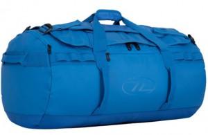 Сумка-рюкзак  Highlander Storm Kitbag 90 Blue (927456)