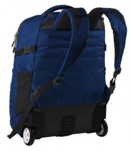 фото Сумка-рюкзак на колесах Granite Gear Haulsted Wheeled 33 Flint (927319) #2