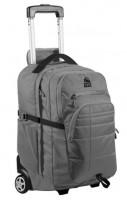 Сумка-рюкзак на колесах Granite Gear Trailster Wheeled 40 Flint/Black (927320)