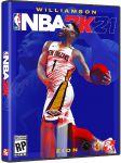 скриншот NBA 2K 21 PS4 #2