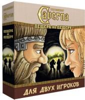Настольная игра Crowd Games 'Каверна: Пещера на пещеру (Caverna: Cave vs Cave)' (44026)