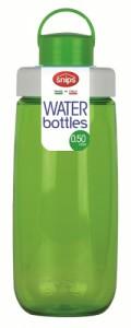 Бутылка тритановая Snips 0,5 л. зеленая  (8001136900440)