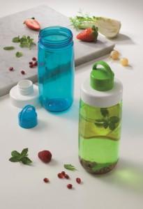 фото Бутылка тритановая Snips 0,5 л. зеленая  (8001136900440) #4