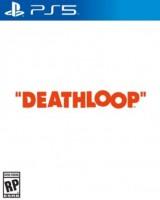 игра Deathloop PS5