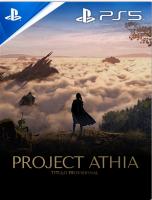 игра Project Athia PS5