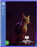 игра Stray PS5