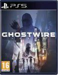 игра GhostWire: Tokyo PS5