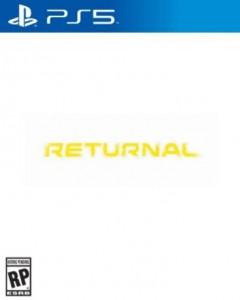 скриншот Returnal  PS5 - русская версия #2
